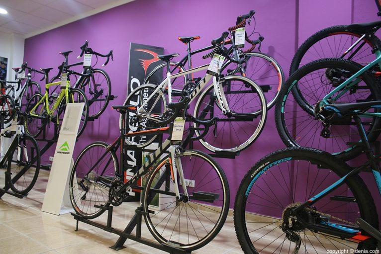 Bicicletas Scott Cicles Desnivell