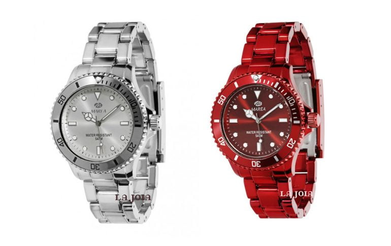 Draw watches La Joia