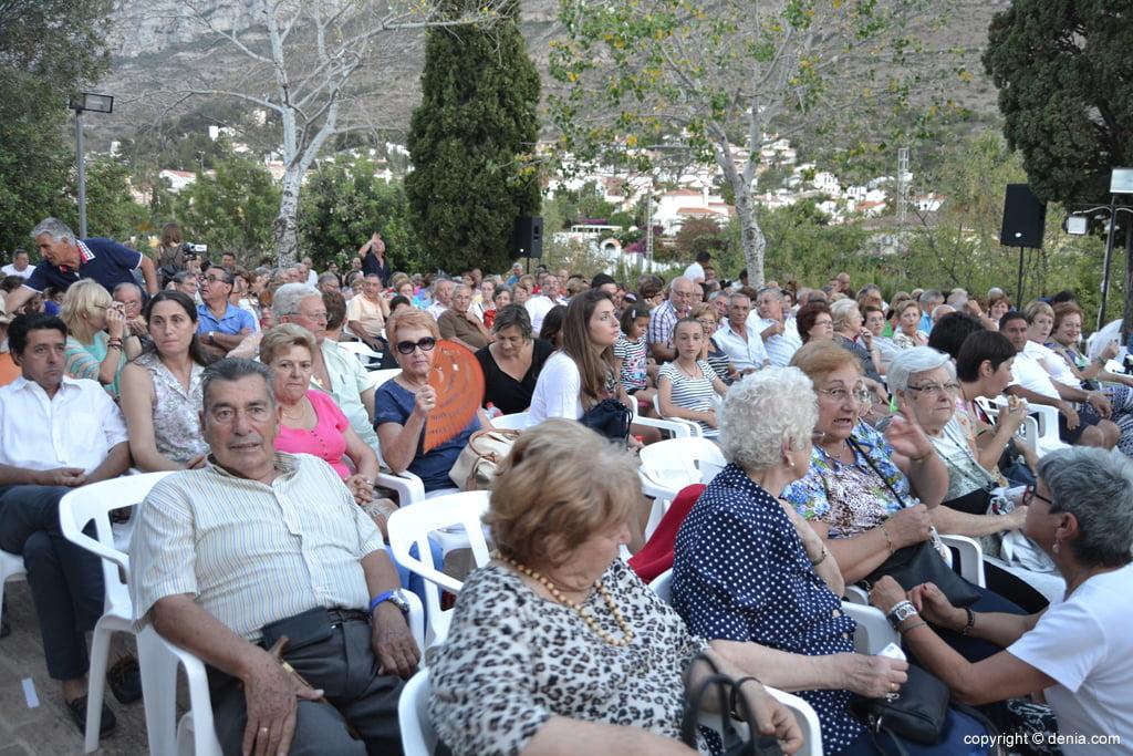 Fiestas en la ermita de San Juan
