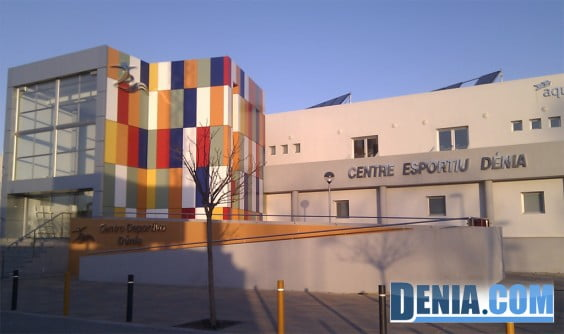 Centro Deportivo Dénia