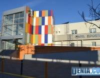 Centro Deportivo Dénia - GImnasios en Dénia
