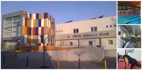 Aqualia Dénia Sports Center