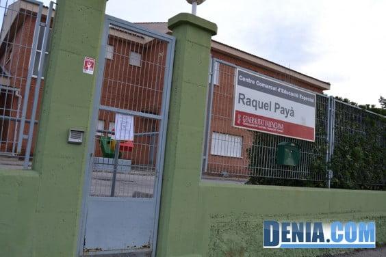 Colegio Raquel Payà - Dénia