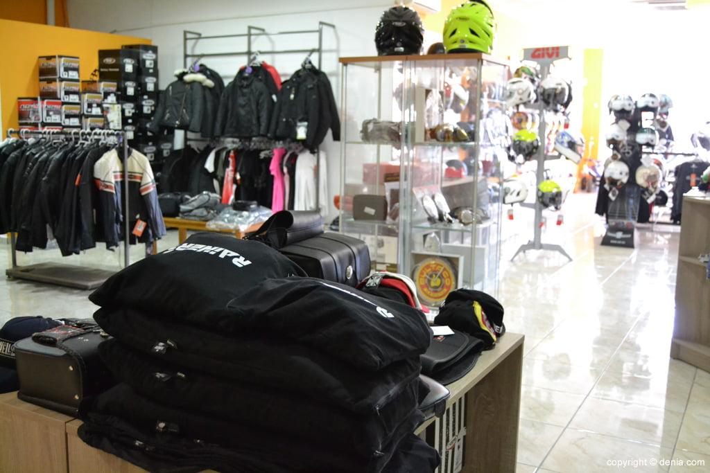 Costa Blanca Moto Store – Tienda
