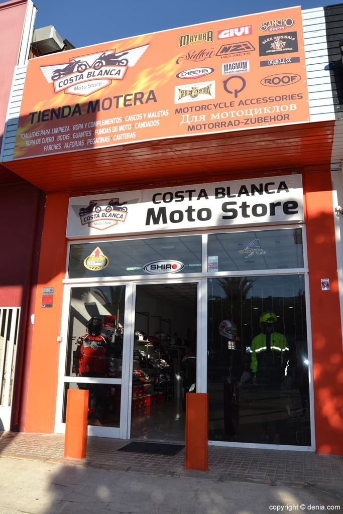 Costa Blanca Moto Store