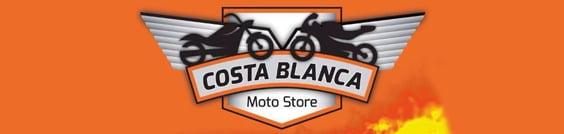 Costa Blanca Motor Store Dénia
