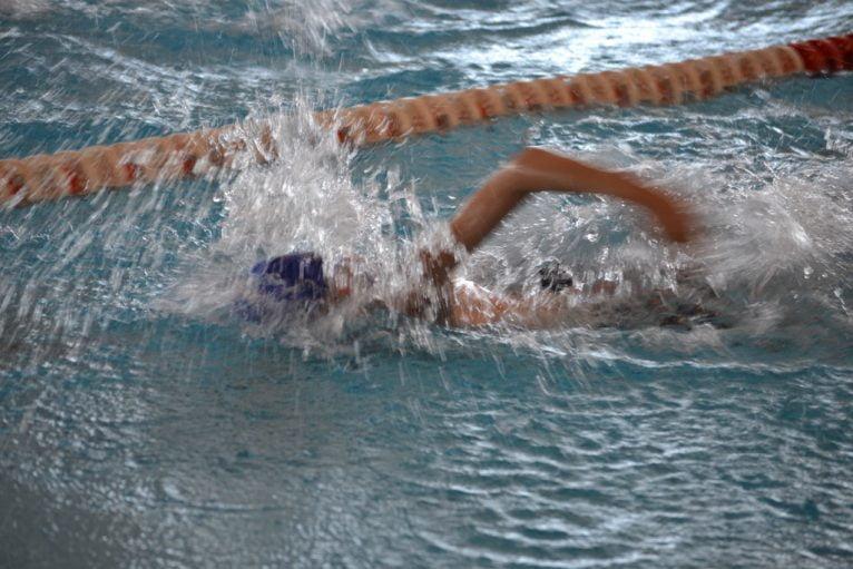 Natació al Centre Esportiu Dénia