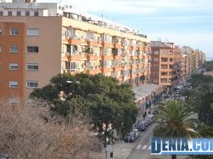 Nuevas sentencias urbanísticas ahogan a Dénia