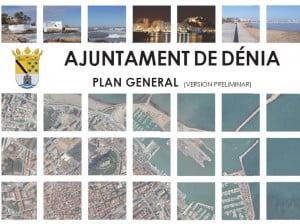 Plan General de Ordenación Urbana Dénia