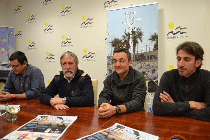 El club Rem Dénia organiza la II Carrera Roscón Reyes en Dénia