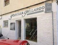 Salón de Belleza, Peluquería y Estética Unisex Yoanka Gallardo