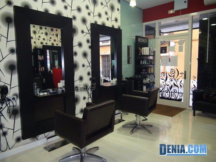 Quieres formar parte del equipo de toni devesa estilistes - Interiores de peluquerias ...