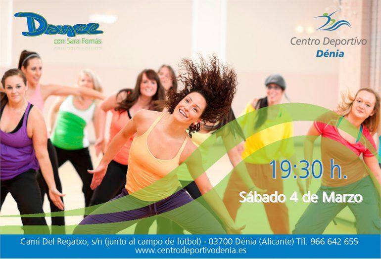 Dance Centre Esportiu Dénia