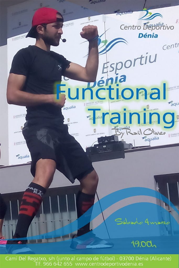 Functional Training Centre Esportiu Dénia