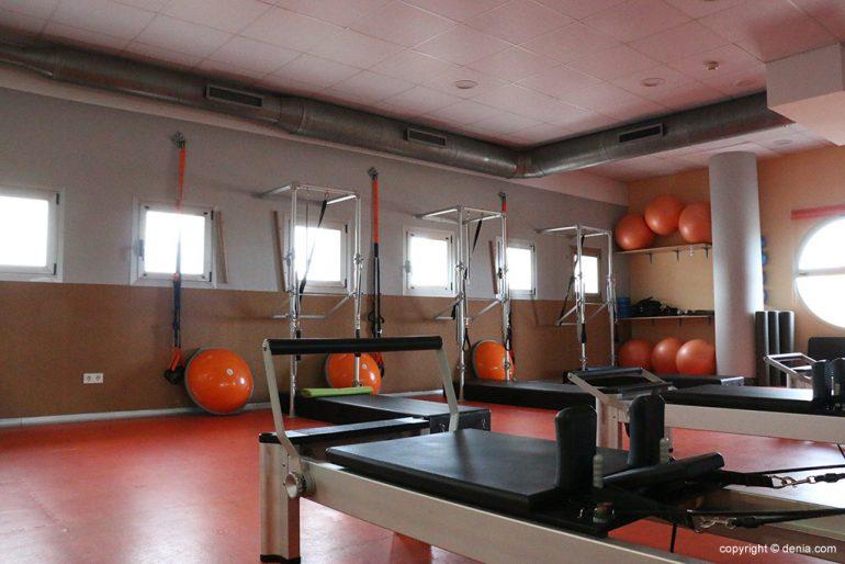Pilates Centre Esportiu Dénia