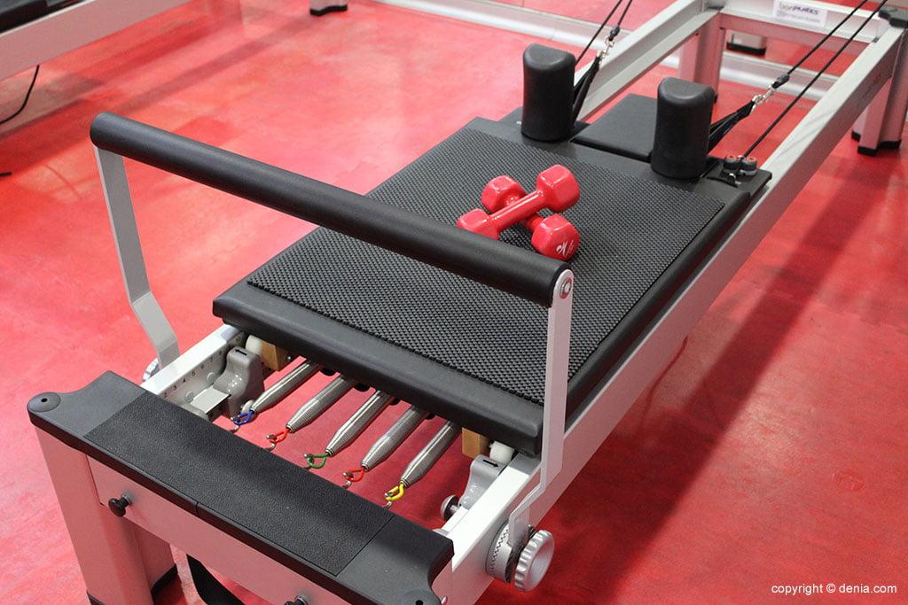 pilates màquina