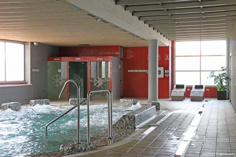 Spa Centre Esportiu Dénia