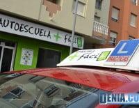 Autoescuela Más Fácil - Dénia
