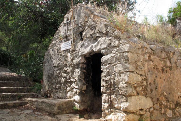 Caseta del Pare Pere