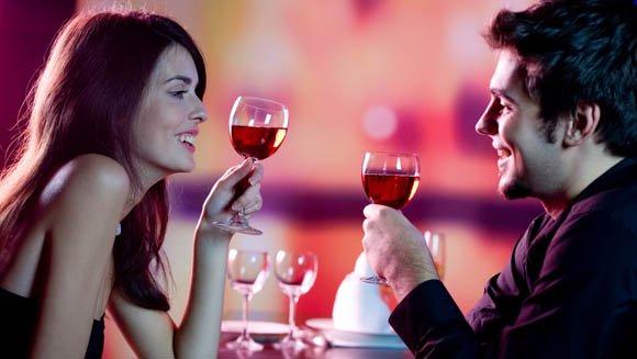 Cena especial de San Valentín Restaurante Isa