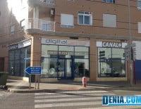 DIGITALDENIA, nueva fachada en la plaza Cholet Dénia