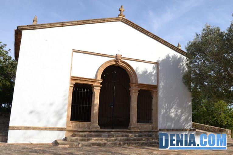 Ermita de San Juan - Dénia