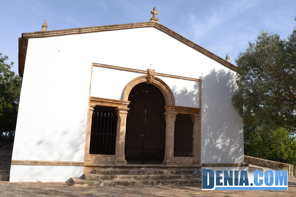 Ermita de San Juan – Dénia