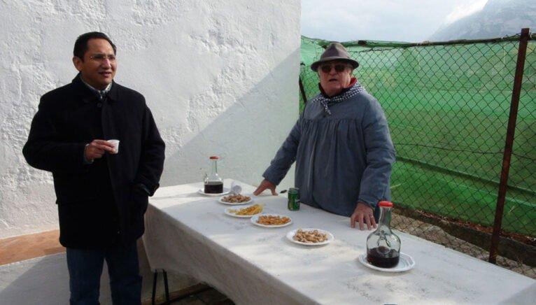 Festeros de Santa Paula