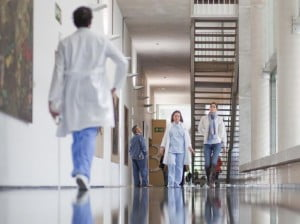 Hospital de Dénia - Marina Salud
