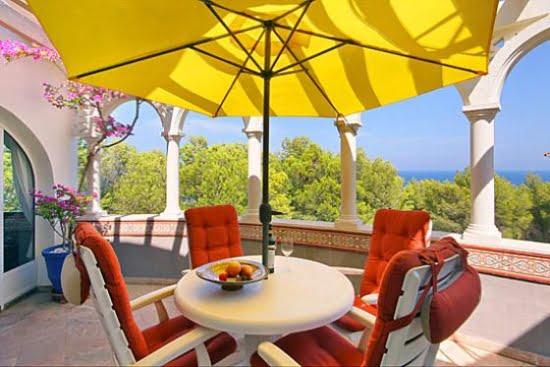 Villa Bellevue en Las Rotas, Quality Rent a Villa-2