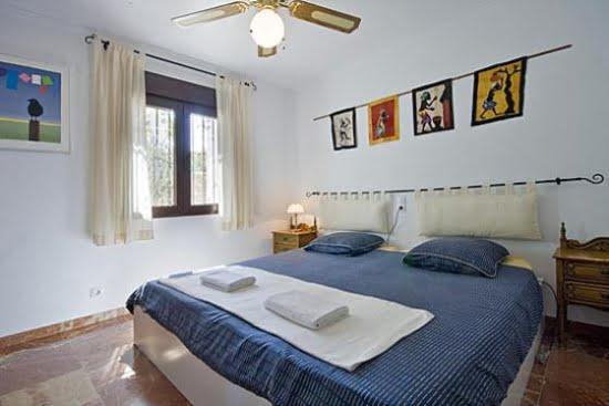 Villa Bellevue en Las Rotas, Quality Rent a Villa-4