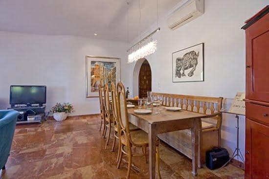 Villa Bellevue en Las Rotas, Quality Rent a Villa-6