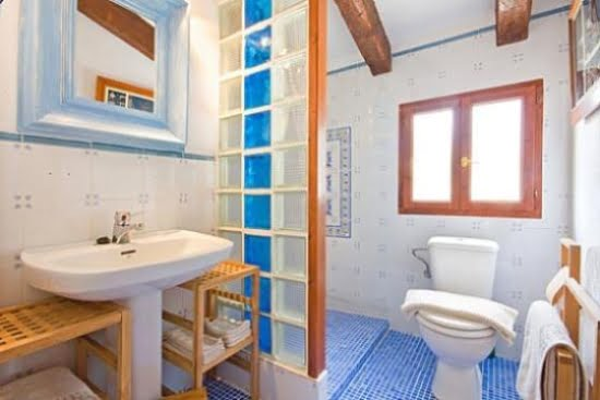 Villa El Cortijo Viejo en Jesús Pobre de Quality Rent a Villa-1