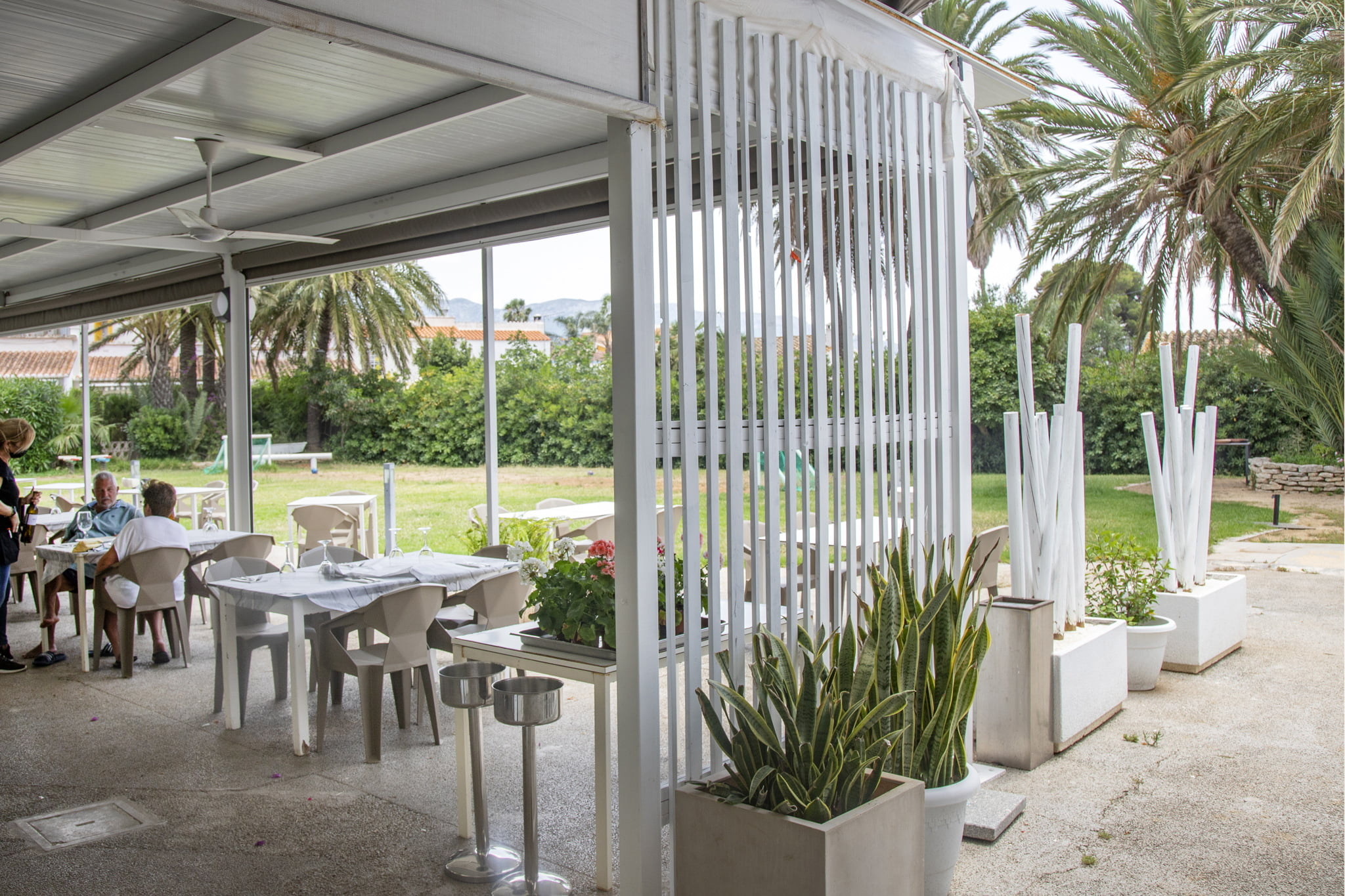 Mejor restaurante en Denia – Restaurante Voramar