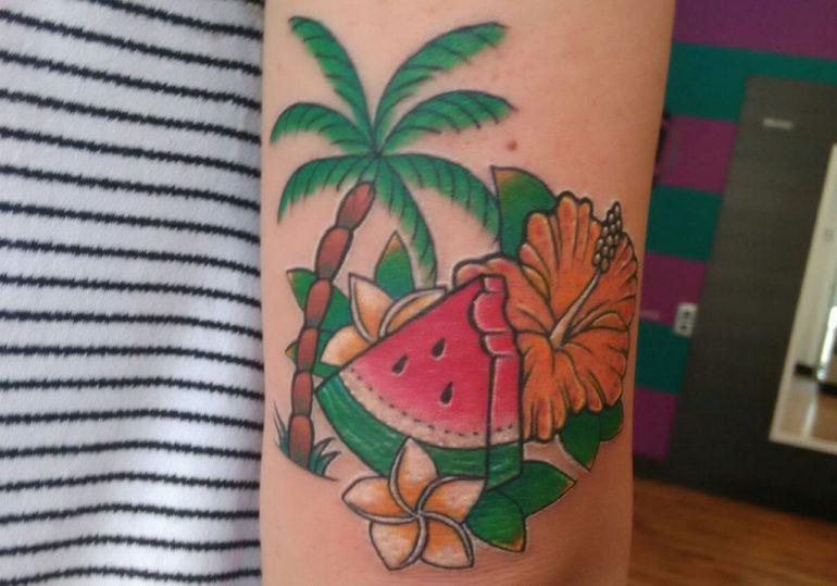 Tatuatges a Dénia - As Meigas Tattoo & Piercing - Fruiter