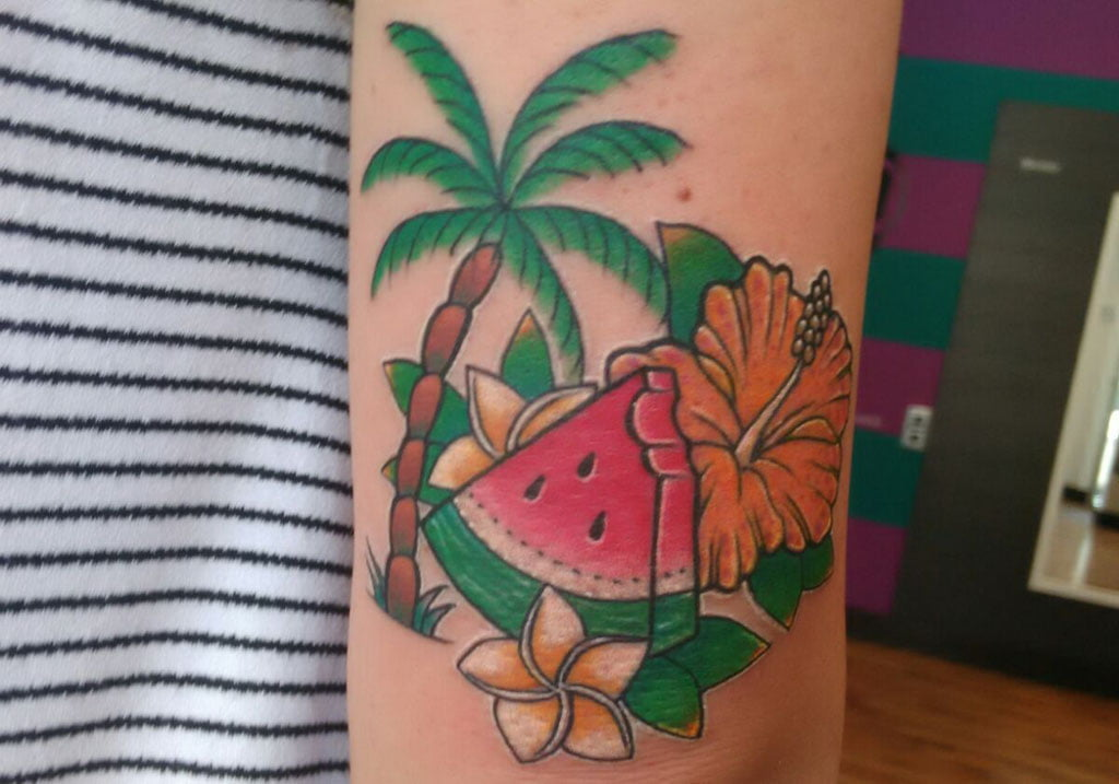 Tatuatges a Dénia - As Meigas Tattoo & Piercing - Fruiter