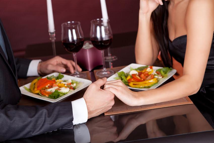 Cena rom ntica en restaurante isla tortuga de d nia - Cena romantica in casa ...