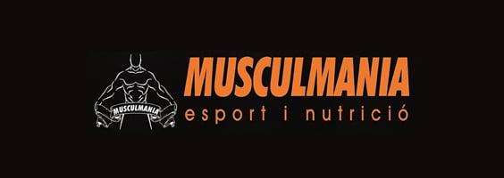 Musculmania