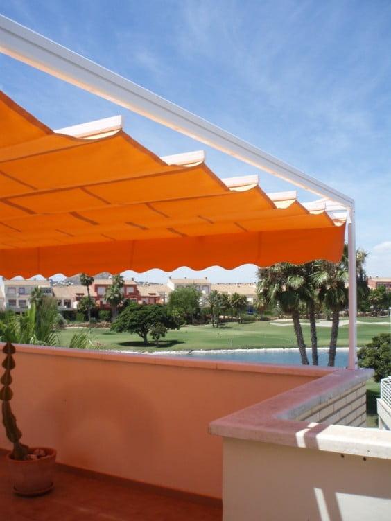 Nova gamma d'arquitectura tèxtil a Alu-Cardona