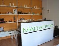 Recepción de Mad stetic