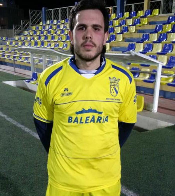 Ricky Luján