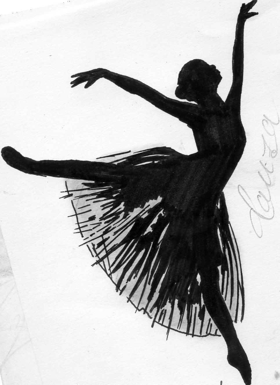 Cuerpo de baile - 2 part 8