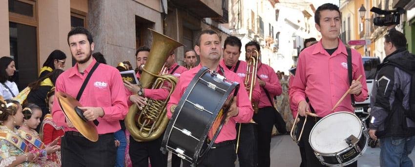 Cachorras Band