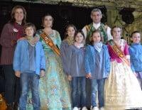 Ninot indultat infantil 2014