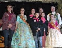 Ninot indultat grande 2014