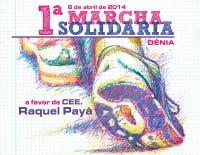 I Marcha Solidaria