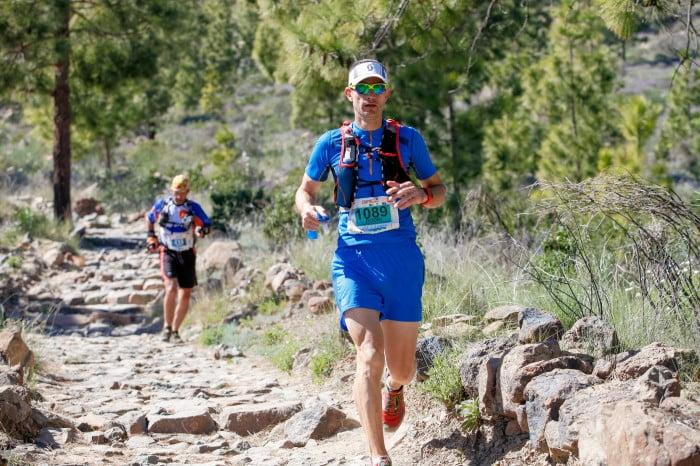Rodri Camino atleta del Cicles Desnivell