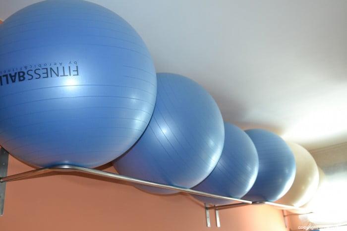 Centre Fisiobioestètic - Escola de l'esquena