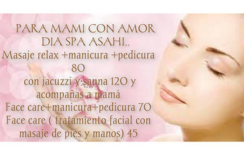 día sala de masaje mamada en Palma