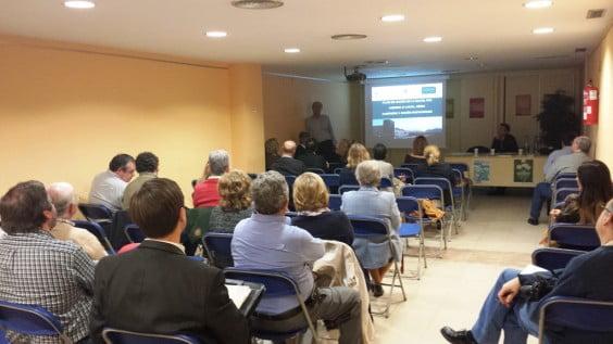 Presentación del Plan de Acción para la Salud en la Agenda 21 Local